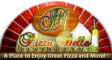 JR Pizza Bella